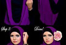 Hijabtutorial