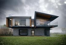 Nice house / Architects
