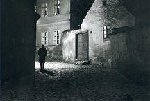 ZwaRTWiTTe solitude / by Driessens Mieke