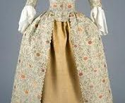 17th Century Fashion / See how Nicole, Rose, and Élisabeth and their friends dressed!