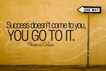 Life Coaching / Wisdom Quotes