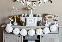 Thanksgiving / Ideas for decorating, recipes, crafts  / by Nina Lopez