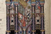 Medieval art