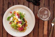 Dinner Recipes / by Shanu