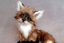Fox crafts