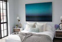 Chez Pouza - Bedroom
