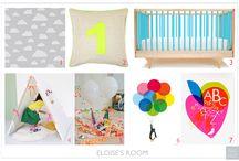 Childrens Room Inspiration