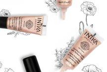 INIKA Certified Organic Makeup