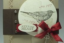 scrapbook card ideas