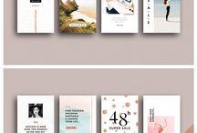 Instagram Stories Layout Ideas
