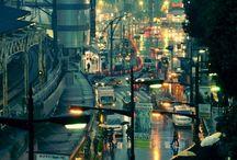 / city tales