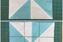 patchwork- vzor