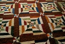 quilting / by Marilyn Malone