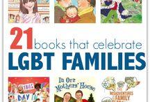 Cuentos tipos familias / Libros infantiles sobre diferentes tipos de familias