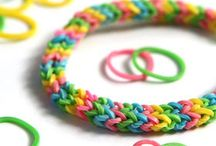 Crazy about loom!
