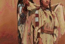 amercan native