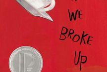 Books Worth Reading / by Kira Schwickerath