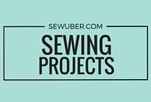 Sewing Projects / All sewing projects for all levels except beginners. Here you will find lots of projects to sew for your friends and loved ones.
