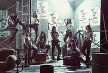 Girls' Generation / Ultimate Female Group Bias - TaeYeon Favourite Song - Into the New World (Ballad Version)