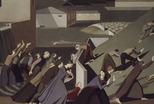 Winifred Knights (1899-1947) at Dulwich Picture Gallery / Images, videos and reviews of the exhibition, Winifred Knights (1899-1947)