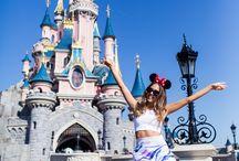 Foto Disney/Parijs inspiratie