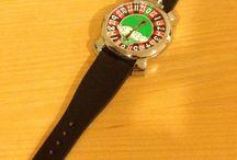 Casino Gambling Watches / Casino Gambling Watches