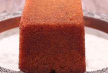 Gateaux ,Cakes