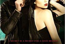Shhh it's a secret / Board relating to the romantic suspense The Secret.