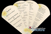 Wedding Ideas / by Tammy Morkassel