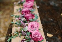 *LT- Wedding- buttonholes