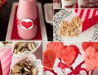 Healthy valentines / by Pierina Cangialosi