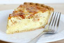 QUICHE / by Shelle Kincaid