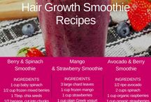 Smoothies Hair