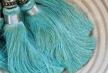 ΧΡΩΜΑ: Τυρκουάζ - Turquoise acqua marine color