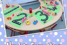 3+ preschool