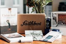 Subscription box designs