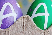 Easter Kindergarten
