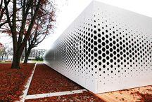 건물외벽 프로젝트