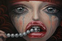 ❤❤❤Art 4❤❤❤ / by Stephanie Tompkins