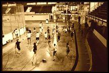 Ariccia #Fencingmob15 / Le foto del Flashmob 2015 della S.S. Lazio Scherma ad Ariccia. Foto di Giovanna Ciacchi