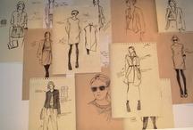 Illustration/Sketches