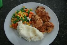 Once A Month Cooking / by Donna Hayden
