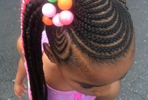 Kids Hairstyles / Ideas about black kids hairstyles