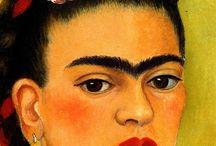 Frida Adicta / Only Frida Kahlo