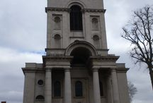 History / Buildings, articles or places of historic interest, usually in London