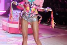 Jessica Hart - Fashion Shows
