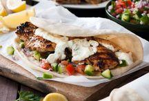 Recepten - Grieks