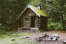 Cottages I Love