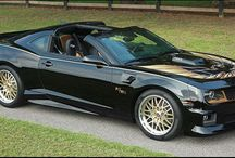 Awesome cars / by Kevin McAfee
