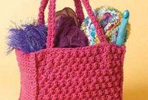 Free Crochet Purses/Bags Patterns